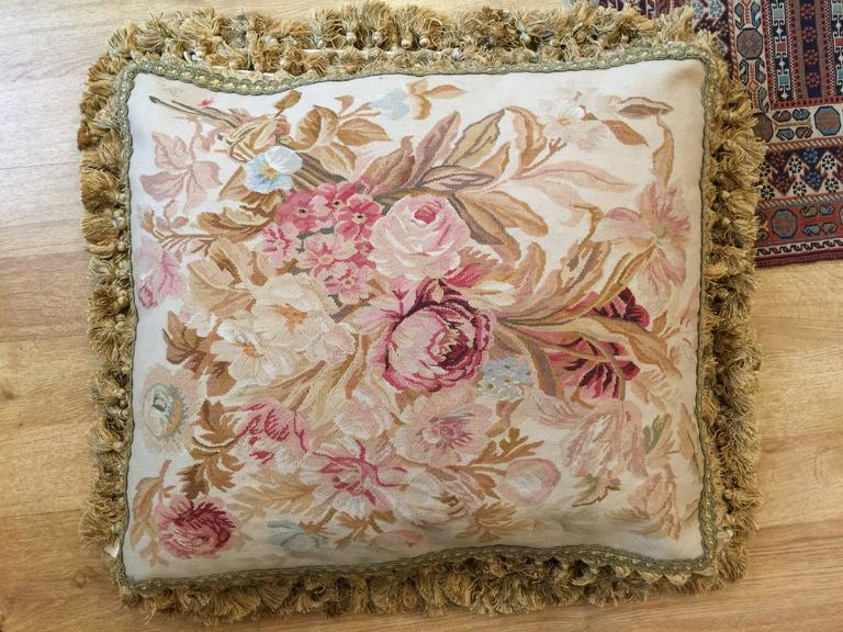 Decorative Pillows, French Style Aubusson The Pillow Cushion Cover 5