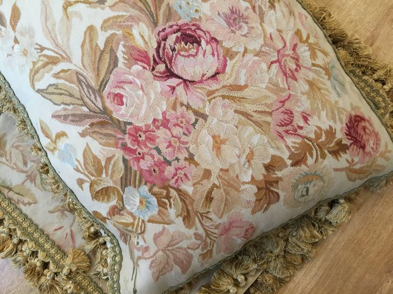 Decorative Pillows, French Style Aubusson The Pillow Cushion Cover 6