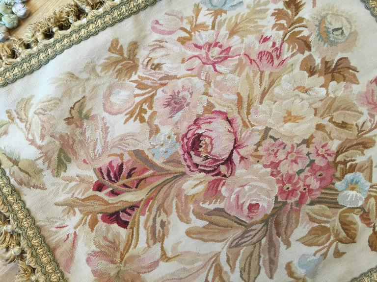 Decorative Pillows, French Style Aubusson The Pillow Cushion Cover 8