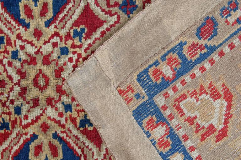 Antique Rugs, Exceptional English Axminster, Art Deco Rugs In Excellent Condition For Sale In Hampshire, SO51 8BY