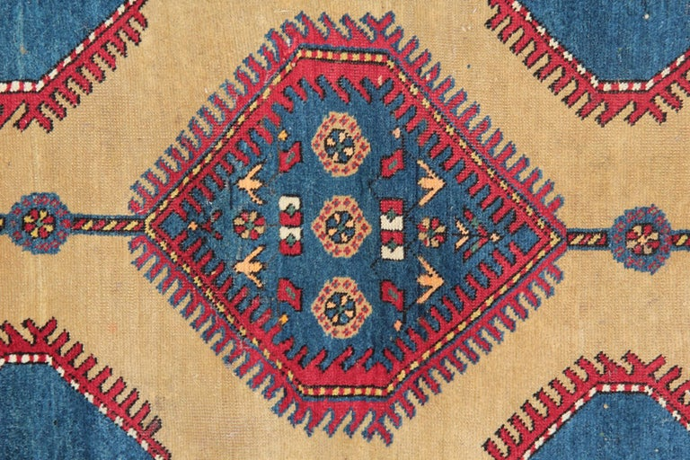 Antique Carpet Runners Persian Stair Runners From Heriz