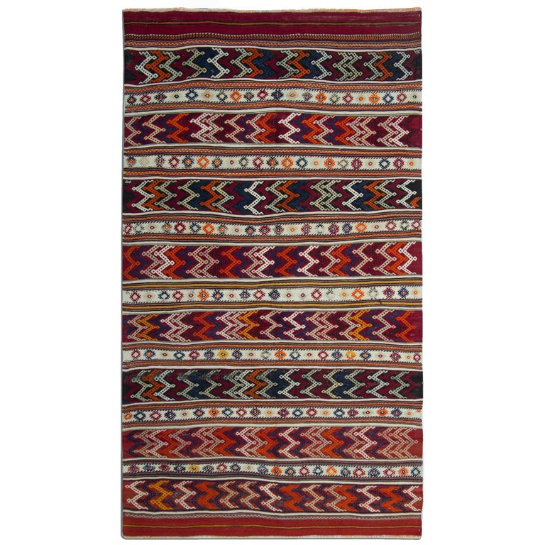 Antique Rugs, Turkish Rugs, Kilim Rugs from Turkey