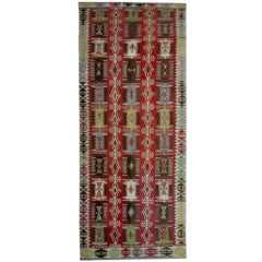 Kilim Rugs, Traditional Rugs from Turkey, Turkish Rug
