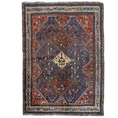 Antique Rugs, Oriental Carpets from Qashqai