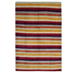 Handmade Modern Rugs, Fine Contemporary Rugs, Carpet from Afghanistan