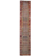 Antique Rugs, Runner Rugs, Persian Rugs, Shirvan Carpet Runners