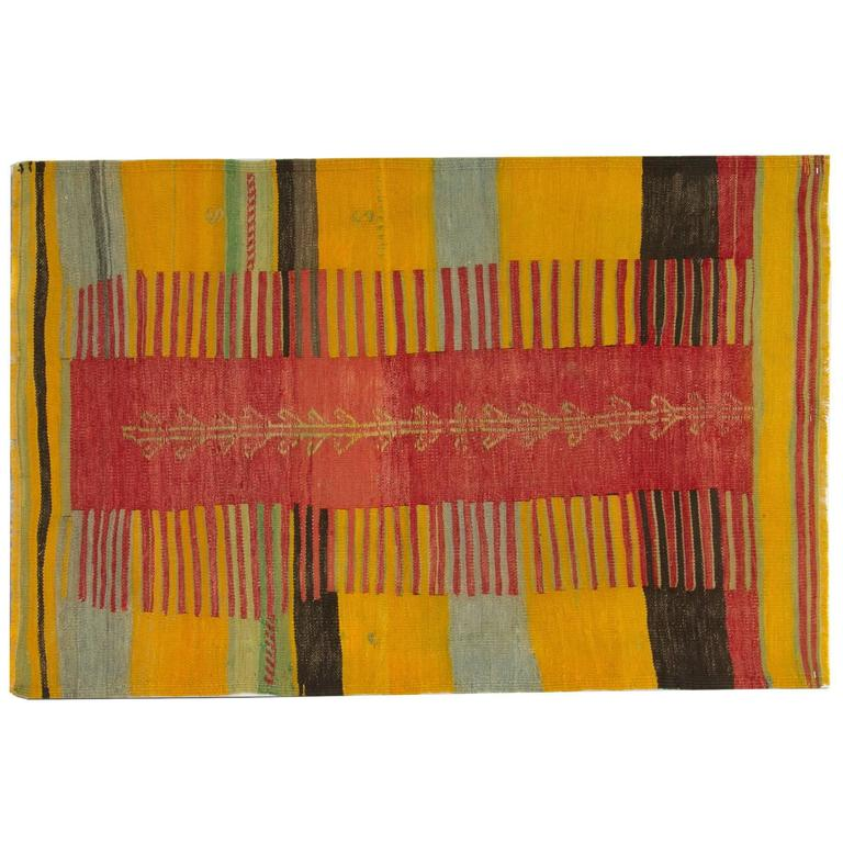 Antique Rugs, Kilim Rugs from Turkey