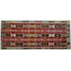 Kilim Rugs, Traditional Rugs from Turkey