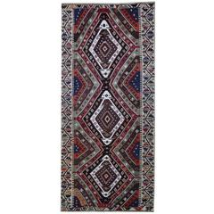 Antique Turkish Kilim Rugs