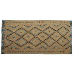 Antique Balkan Kilim Rugs