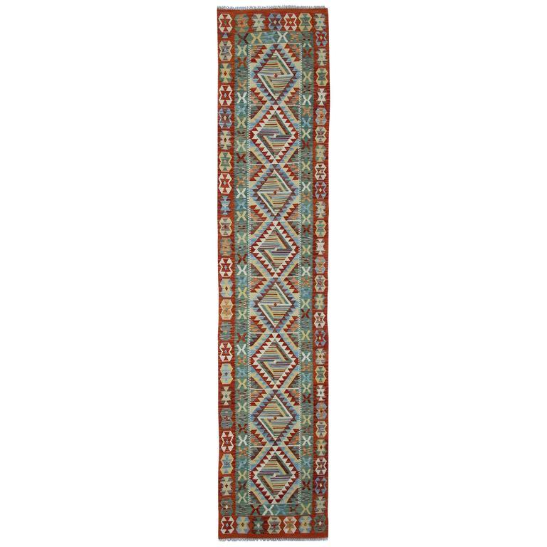 Afghan rugs, Kilim Rugs, Carpet Runners from Afghanistan