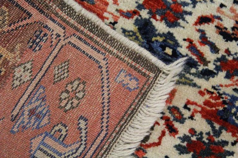 Antique Runner Rugs,  Antique carpet Runners from Caucasia In Excellent Condition For Sale In Hampshire, SO51 8BY