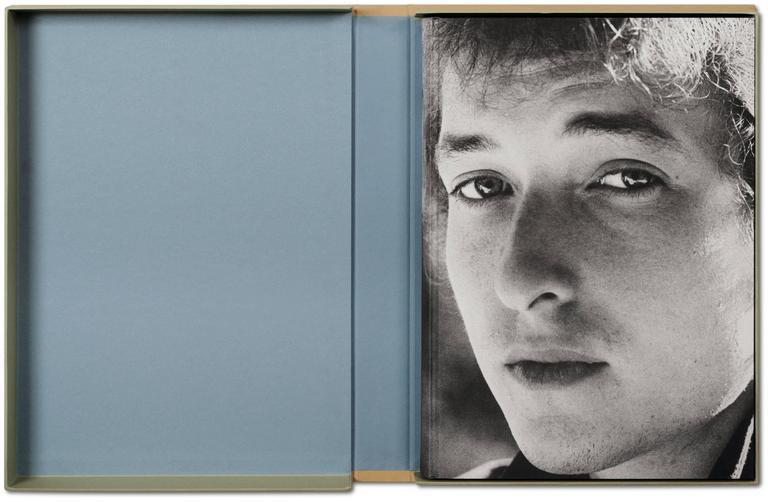 European Daniel Kramer Bob Dylan Art Edition No.101-200 'Bob Dylan Columbia Records For Sale