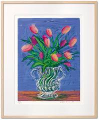 David Hockney, A Bigger Book, Art Edition B, No. 251–500
