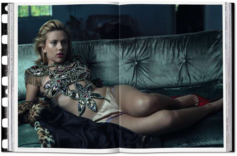 Contemporary Annie Leibovitz Sumo, David Byrne Collector's Edition For Sale