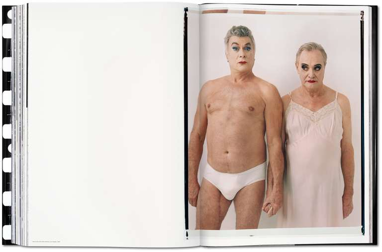 Annie Leibovitz Sumo, David Byrne Collector's Edition For Sale 2