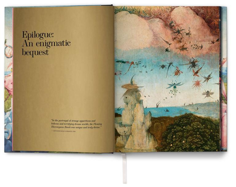 Contemporary Hieronymus Bosch, Complete Works For Sale