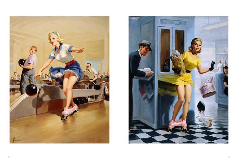 The Art of Pin-Up For Sale 3