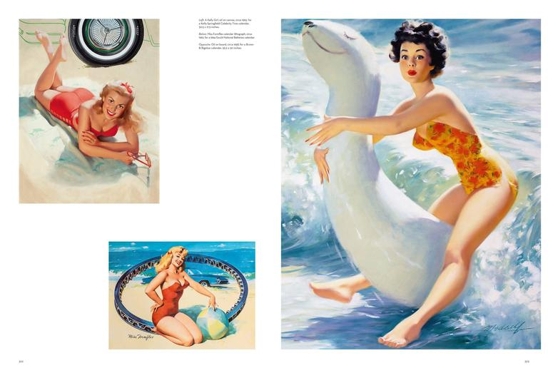 The Art of Pin-Up For Sale 6