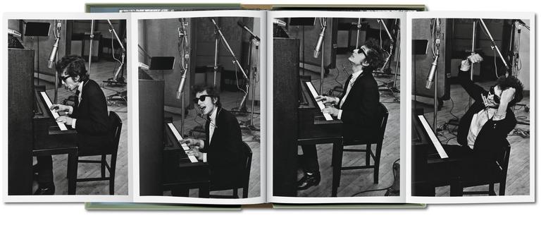 Daniel Kramer Bob Dylan Art Edition No.101-200 'Bob Dylan Columbia Records For Sale 2