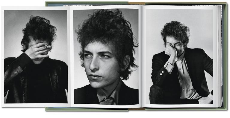 Daniel Kramer Bob Dylan Art Edition No.101-200 'Bob Dylan Columbia Records For Sale 4