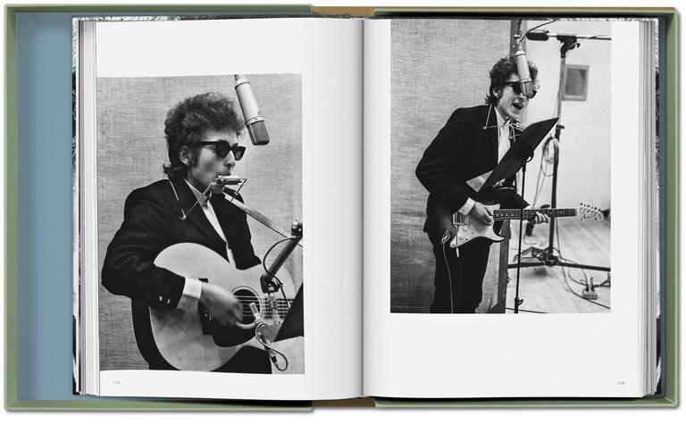 Daniel Kramer Bob Dylan Art Edition No.101-200 'Bob Dylan Columbia Records For Sale 1