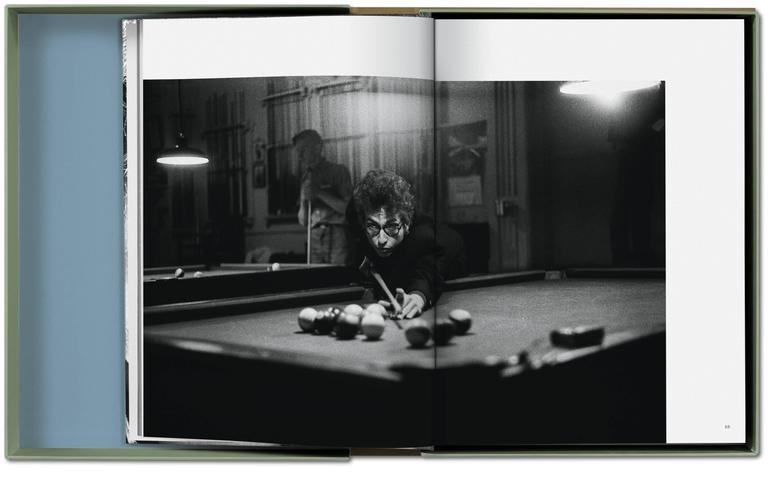 Other Daniel Kramer Bob Dylan Art Edition No.101-200 'Bob Dylan Columbia Records For Sale