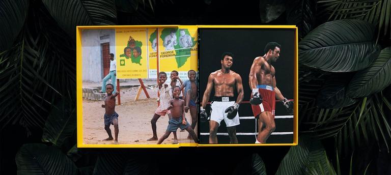 British Norman Mailer, Neil Leifer, Howard Bingham: The Fight For Sale