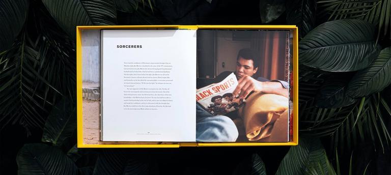 Norman Mailer, Neil Leifer, Howard Bingham: The Fight For Sale 5