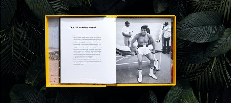 Norman Mailer, Neil Leifer, Howard Bingham: The Fight For Sale 3