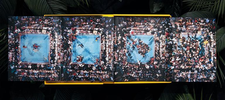 Norman Mailer, Neil Leifer, Howard Bingham: The Fight For Sale 4