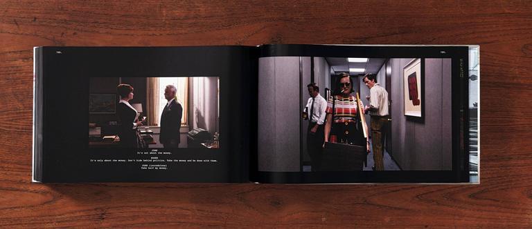 Matthew Weiner, 'Mad Men', Art Edition A 'Script Edition' For Sale 3