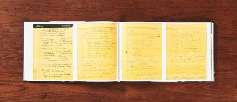 Matthew Weiner, 'Mad Men', Art Edition A 'Script Edition' For Sale 4