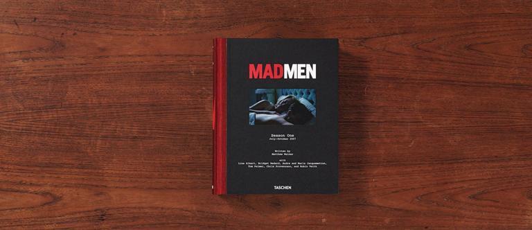 Matthew Weiner, 'Mad Men', Art Edition A 'Script Edition' For Sale 5