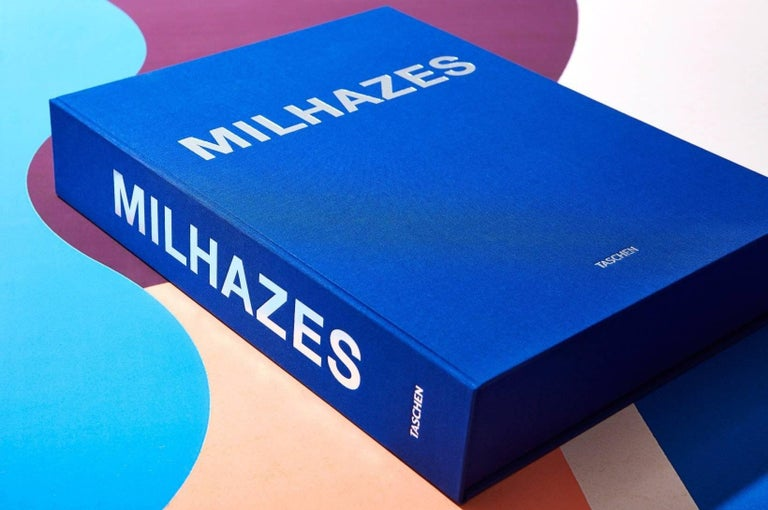 European Beatriz Milhazes (signed collectors' edition) For Sale