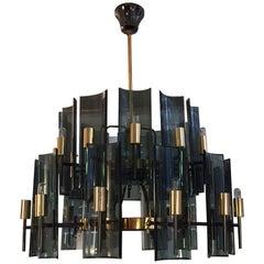 Beautiful Chandelier, Design Velca