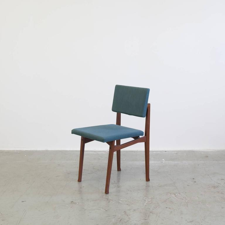 Set of Six 'Luisella' Chairs by Franco Albini 3