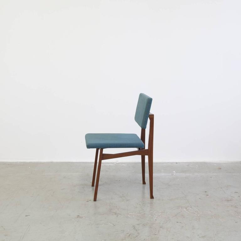 Set of Six 'Luisella' Chairs by Franco Albini 4