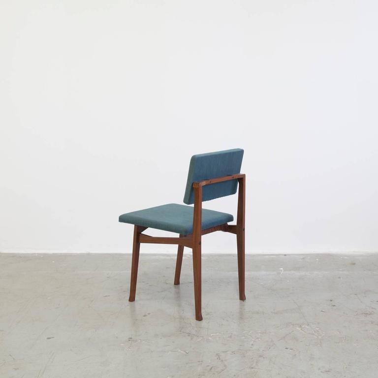 Set of Six 'Luisella' Chairs by Franco Albini 5