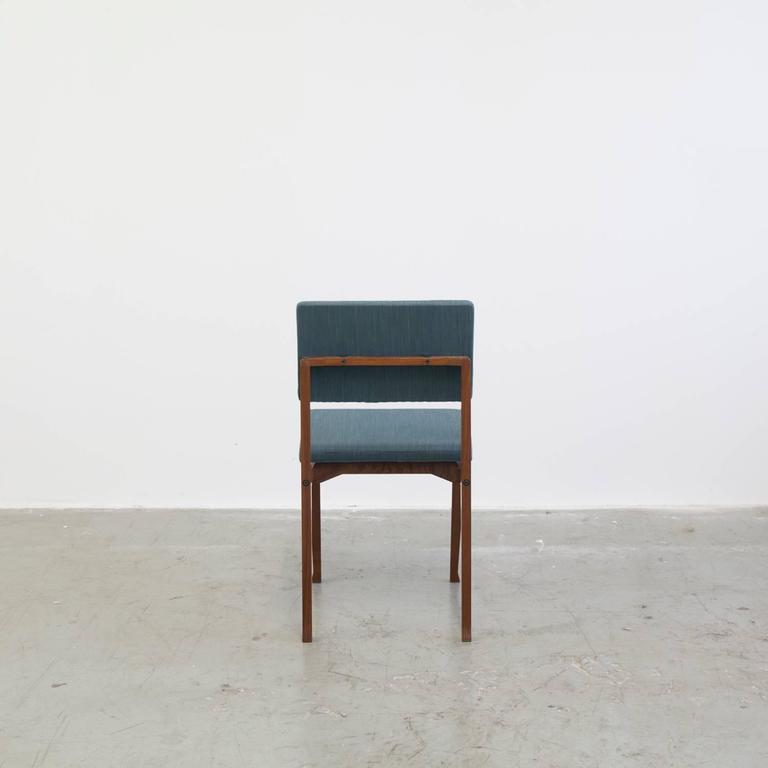 Set of Six 'Luisella' Chairs by Franco Albini 6