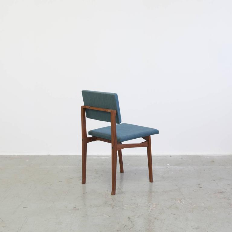 Set of Six 'Luisella' Chairs by Franco Albini 7