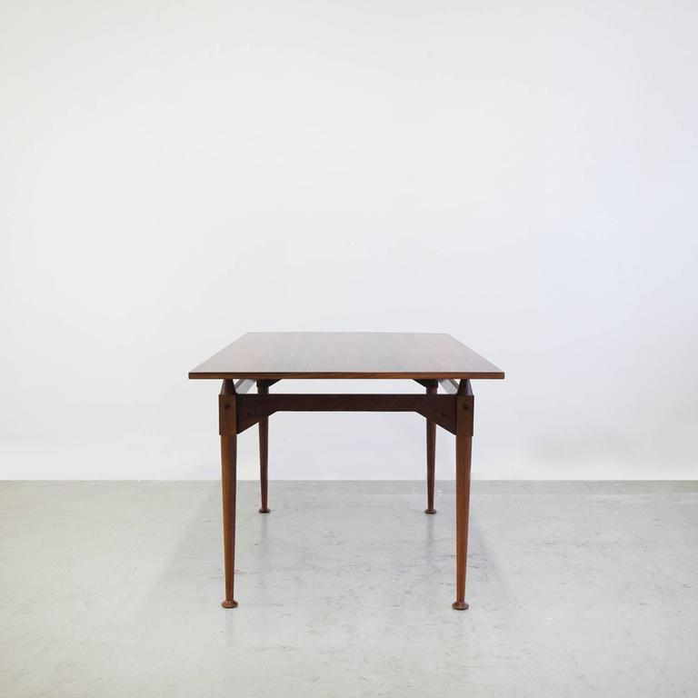 Modern Early TL3 Dining Table by Franco Albini For Sale