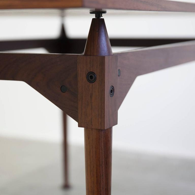 Early TL3 Dining Table by Franco Albini 4