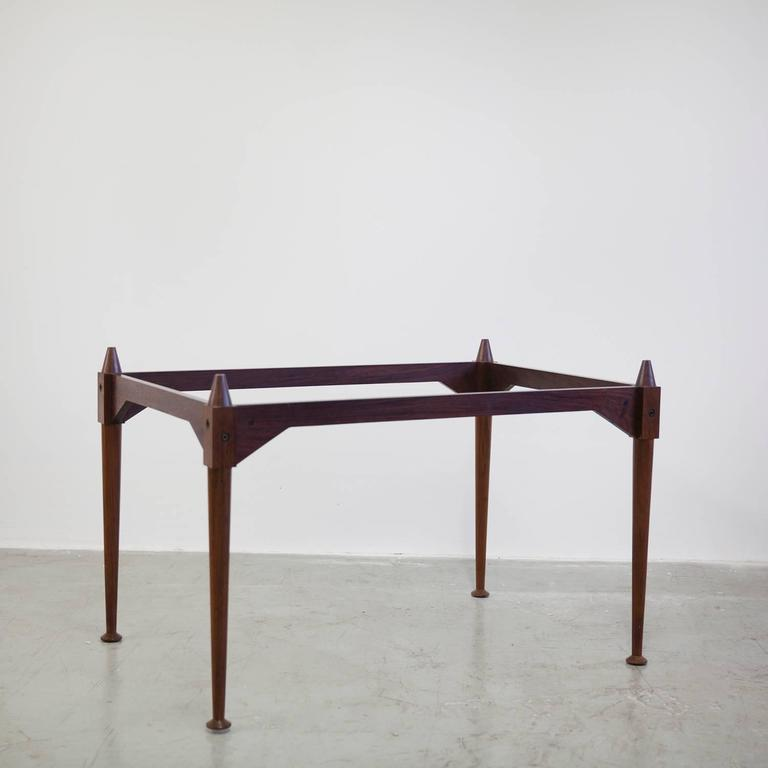 Mid-20th Century Early TL3 Dining Table by Franco Albini For Sale
