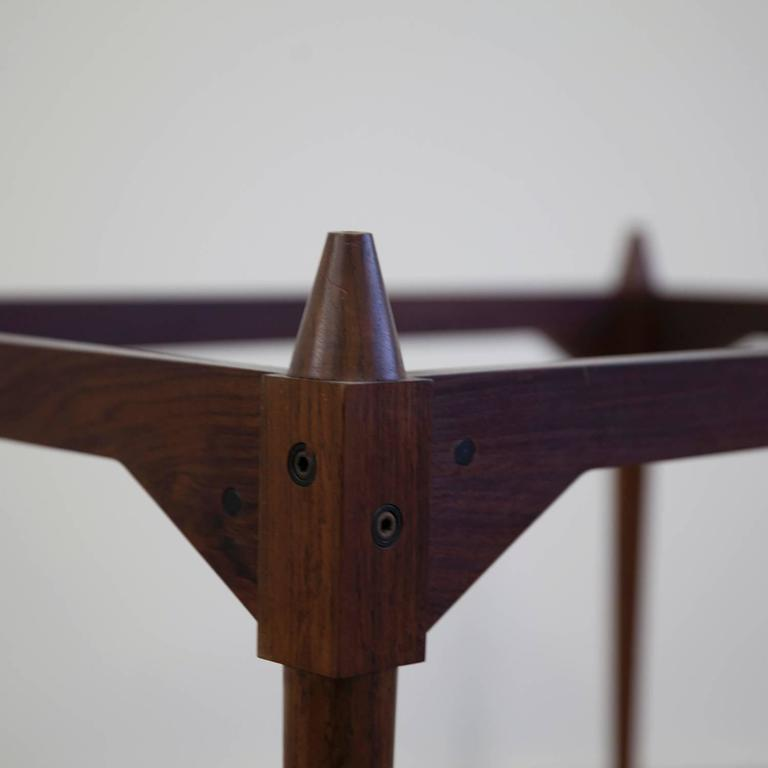 Early TL3 Dining Table by Franco Albini 7