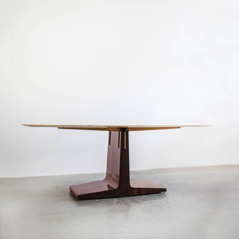 Dining Table by Osvaldo Borsani 3