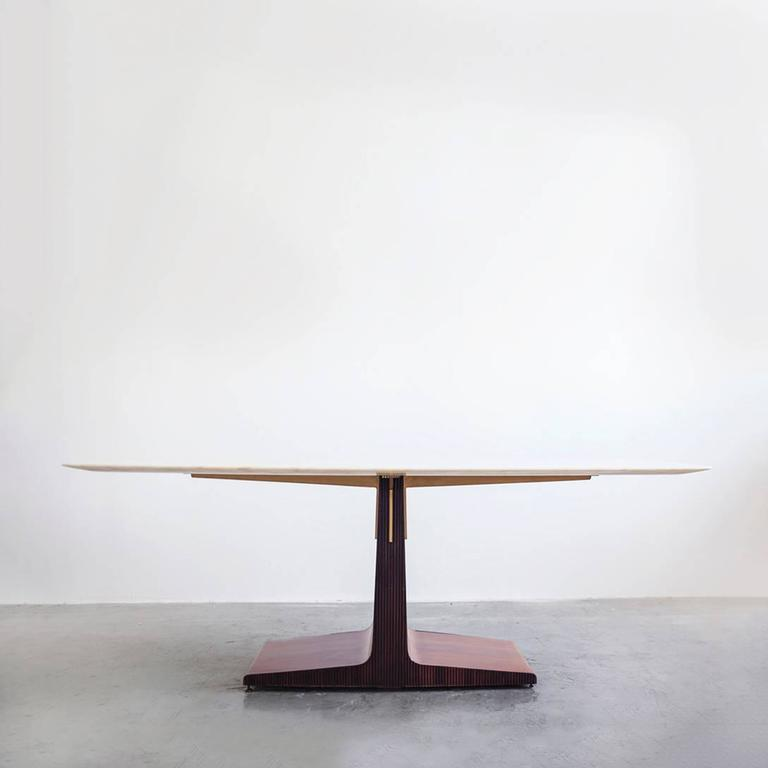 Dining Table by Osvaldo Borsani 2