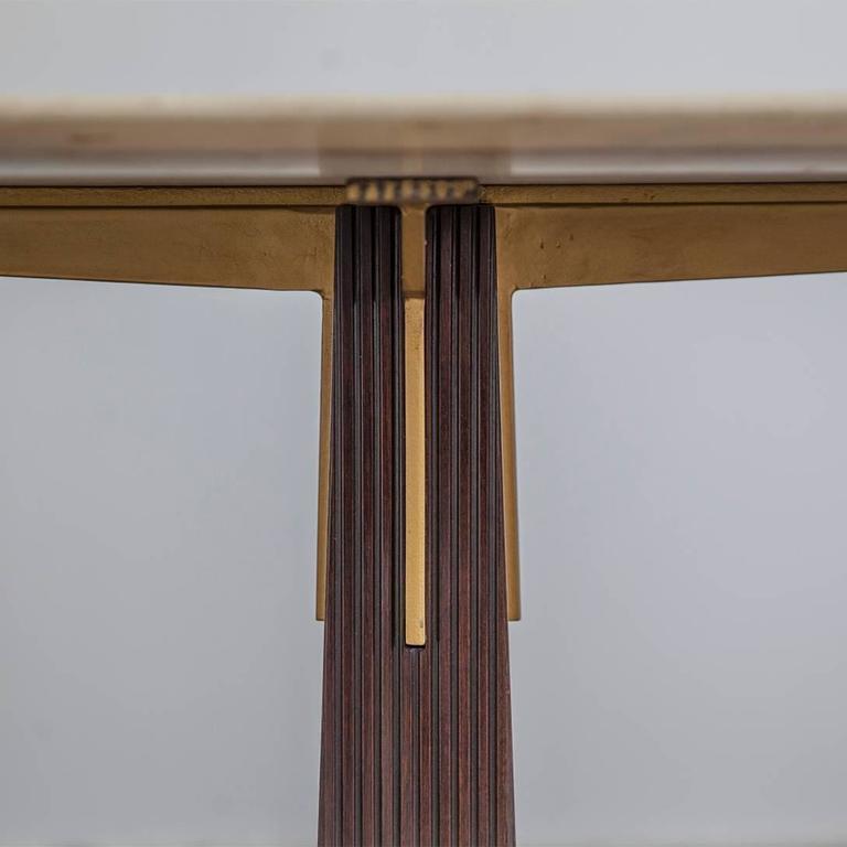 Dining Table by Osvaldo Borsani 4