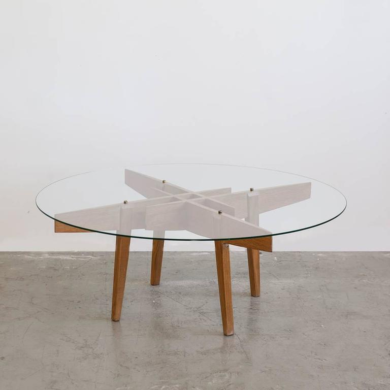 Modern Coffee Table by Gio Ponti For Sale