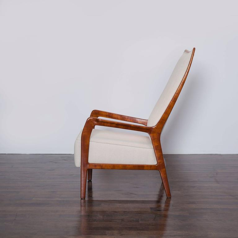Lounge Chair by Osvaldo Borsani 4